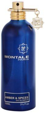 Montale Amber & Spices eau de parfum teszter unisex