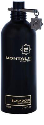 Montale Black Aoud parfémovaná voda tester pro muže