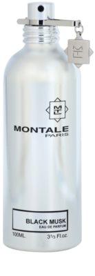 Montale Black Musk eau de parfum teszter unisex