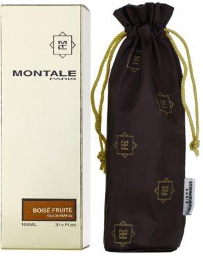 Montale Boise Fruite woda perfumowana unisex 3