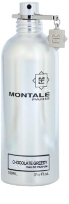Montale Chocolate Greedy eau de parfum teszter unisex