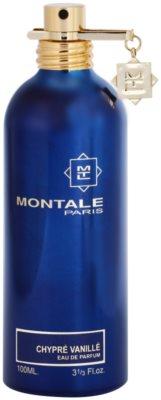 Montale Chypré Vanillé eau de parfum teszter unisex