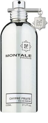 Montale Chypré Fruité woda perfumowana tester unisex