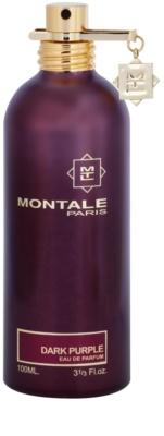 Montale Dark Purple parfémovaná voda tester pro ženy