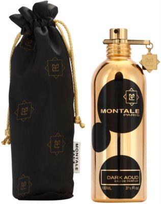 Montale Dark Aoud parfémovaná voda tester unisex