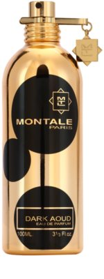 Montale Dark Aoud parfémovaná voda tester unisex 1