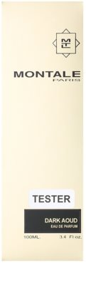 Montale Dark Aoud parfémovaná voda tester unisex 5