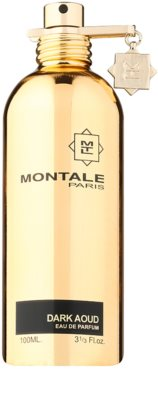 Montale Dark Aoud parfémovaná voda tester unisex 3