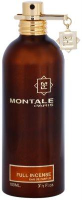 Montale Full Incense eau de parfum teszter unisex
