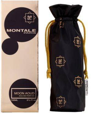 Montale Moon Aoud Eau de Parfum unissexo 3