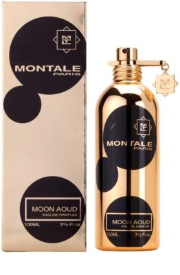 Montale Moon Aoud Eau de Parfum unissexo