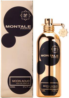 Montale Moon Aoud woda perfumowana unisex
