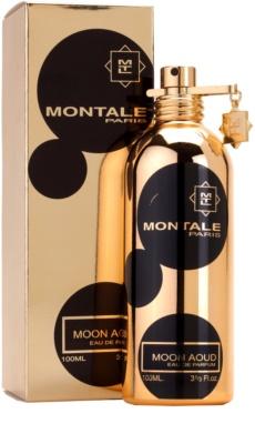 Montale Moon Aoud Eau de Parfum unissexo 1