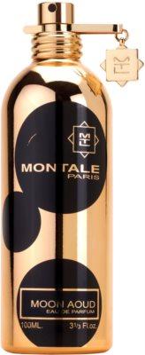 Montale Moon Aoud Eau de Parfum unissexo 2