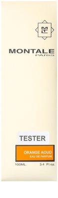 Montale Orange Aoud парфюмна вода тестер унисекс 2