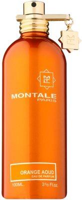 Montale Orange Aoud parfémovaná voda tester unisex