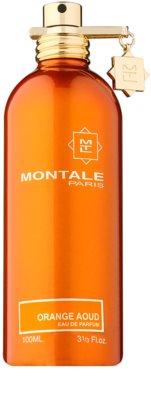 Montale Orange Aoud woda perfumowana tester unisex