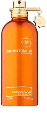 Montale Orange Aoud парфюмна вода тестер унисекс