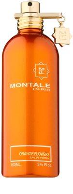 Montale Orange Flowers woda perfumowana tester unisex
