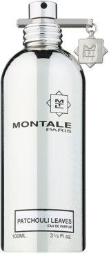 Montale Patchouli Leaves parfémovaná voda tester unisex