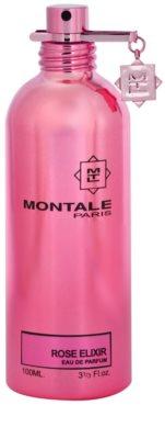 Montale Rose Elixir woda perfumowana tester dla kobiet