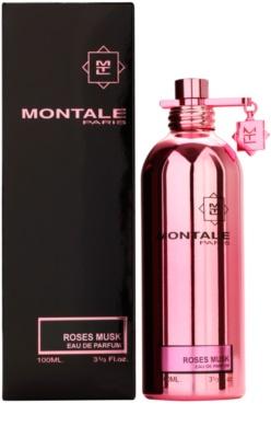 Montale Roses Musk Eau De Parfum pentru femei