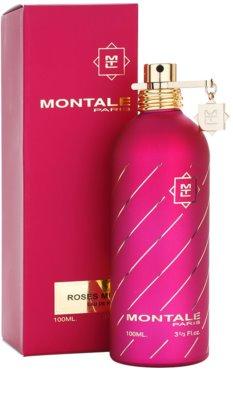 Montale Roses Musk parfémovaná voda pro ženy 6