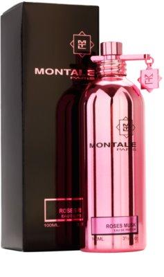 Montale Roses Musk parfémovaná voda pro ženy 1