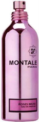 Montale Roses Musk eau de parfum teszter nőknek