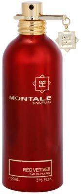 Montale Red Vetyver parfémovaná voda tester pre mužov