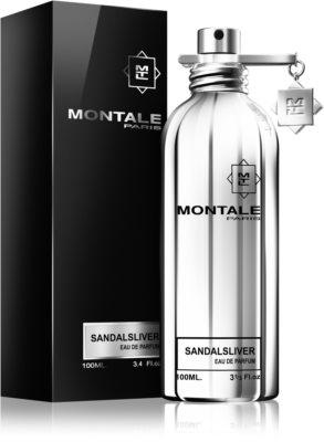 Montale Sandal Sliver Eau De Parfum unisex 2