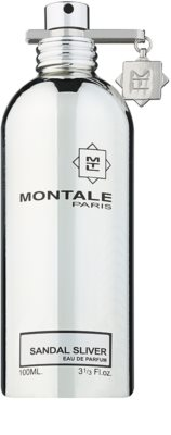 Montale Sandal Sliver parfémovaná voda tester unisex