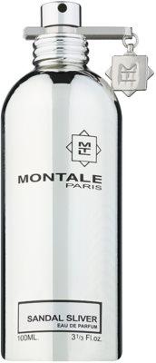 Montale Sandal Sliver парфумована вода тестер унісекс