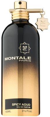 Montale Spicy Aoud парфумована вода тестер унісекс