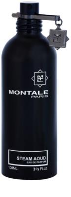 Montale Steam Aoud eau de parfum teszter unisex