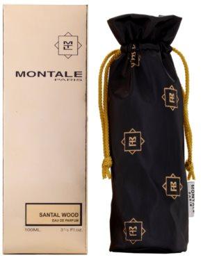 Montale Santal Wood Eau de Parfum unisex 3