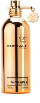 Montale Santal Wood Eau de Parfum unisex 2