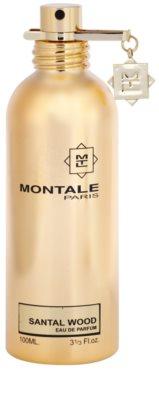 Montale Santal Wood parfémovaná voda tester unisex