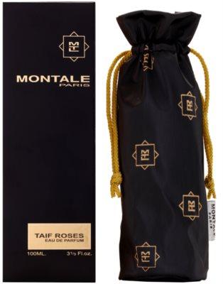 Montale Taif Roses eau de parfum unisex 3