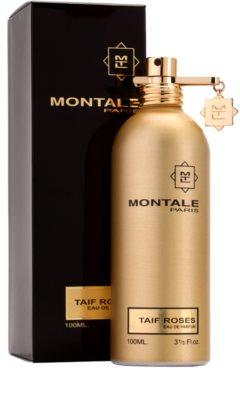 Montale Taif Roses parfémovaná voda unisex 1