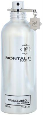 Montale Vanille Absolu parfémovaná voda tester pro ženy