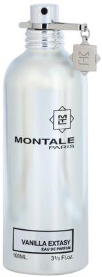 Montale Vanilla Extasy eau de parfum teszter nőknek