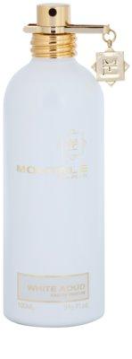 Montale White Aoud парфумована вода тестер унісекс