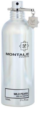 Montale Wild Pears eau de parfum teszter unisex