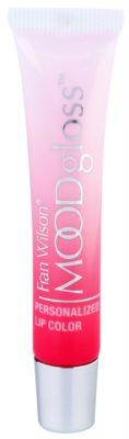 MOODmatcher MOODgloss personalisiertes Lipgloss