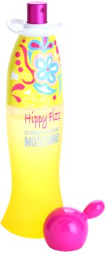 Moschino Hippy Fizz spray dezodor nőknek 3