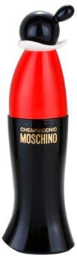 Moschino Cheap & Chic eau de toilette para mujer 2