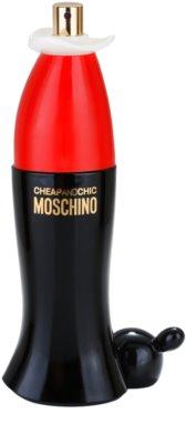 Moschino Cheap & Chic eau de toilette para mujer 3