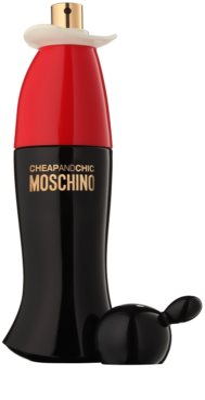 Moschino Cheap & Chic дезодорант з пульверизатором для жінок 4