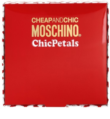 Moschino Cheap & Chic  Chic Petals Gift Sets 3